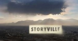 Storyville Ident