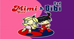 Mimi Good & Bibi Bad