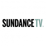 Sundance TV on white
