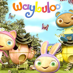 01 Waybuloo - Children's Series