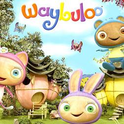 01 Waybuloo - Children's Series
