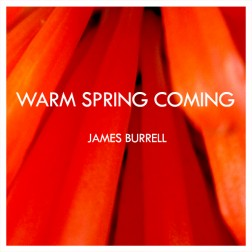 Warm Spring Coming